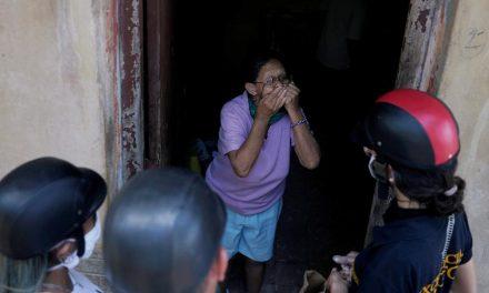 Cuba registra mais 36 casos e 3 mortes em decorrência da covid-19