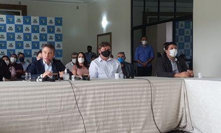 Governador de RR exonera secretário de Saúde após polêmica em compra de respiradores