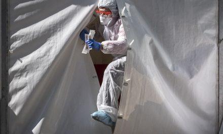 Últimas notícias de coronavírus no mundo de 3 de maio
