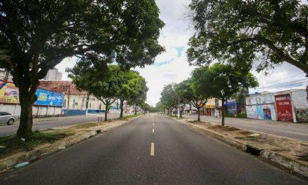 Pará fica na 2ª posição no ranking de isolamento social no feriado de 1° de Maio