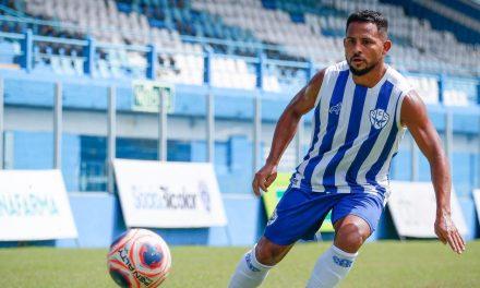 Natural de Monte Alegre, atacante do Paysandu fala sobre impactos da redução salarial em atletas da região