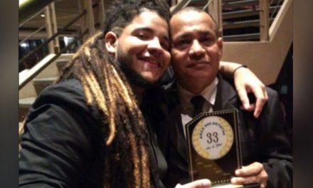 Pai de Afonso Capello morre neste domingo após mais de uma semana internado