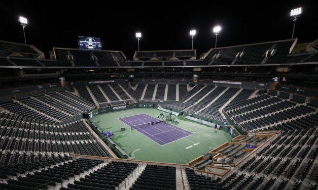 US Open pode trocar Nova York por Indian Wells e ser em novembro