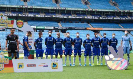 Grêmio e Internacional voltam aos treinos no início da semana