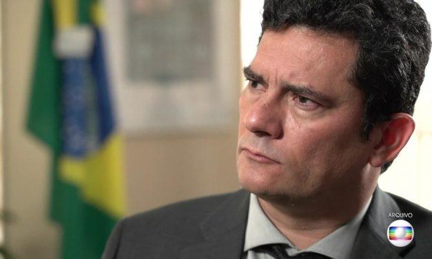 Defesa de Moro diz ao STF que abre mão do sigilo do seu depoimento