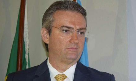 Diretor-geral da PF escolhe Tácio Muzzi para superintendência do Rio