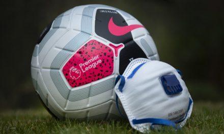 Médicos alertam sobre riscos na volta do futebol na Inglaterra, e jogadores revelam temor por retomada