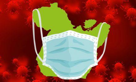 Pará registra quase 800 casos de coronavírus em um dia e se aproxima de 6 mil contaminados