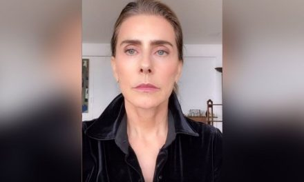 "Maitê se pronuncia após chilique de Regina Duarte: ""Cultura está perplexa"""