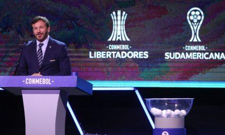 Conmebol mostra surpresa com decisão da Fifa e não garante cinco substituições em torneios sul-americanos