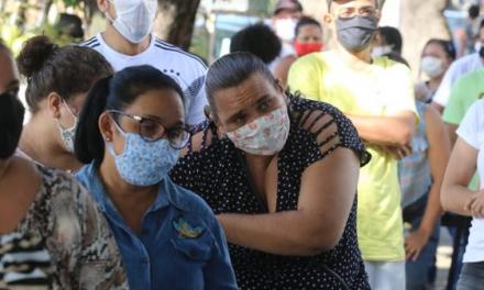 Pará ultrapassa 500 mortos e 6 mil casos relacionados ao novo coronavírus