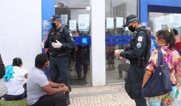 Castanhal e mais 9 cidades do Pará entram em 'lockdown'
