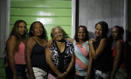 Campanha busca doações para mulheres marajoaras que vivem em Belém