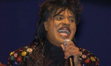 Little Richard, uma das lendas do rock, morre aos 87 anos