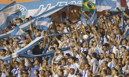 Paysandu: diretor estipula meta de vendas de máscaras e acredita em receita líquida de R$120 mil