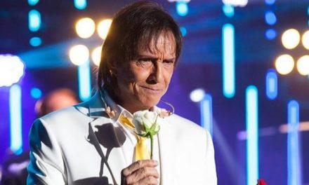 Para Lady Laura e todas as mães: Roberto Carlos faz live neste domingo