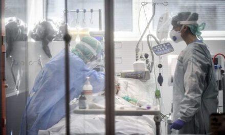 Número de mortos no Brasil por coronavírus é maior que a população de 2.500 cidades