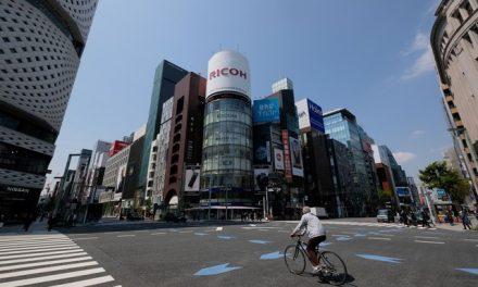 Mais de 90% dos leitos de hospitais de Tóquio para pacientes de Covid-19 estão ocupados