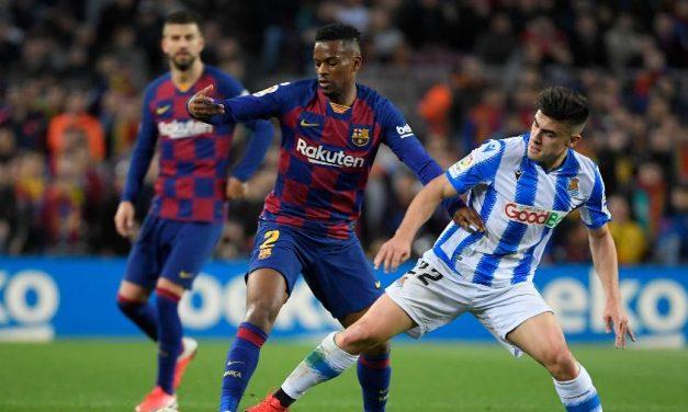 La Liga decide retomar campeonato Espanhol em 12 de junho, diz jornal