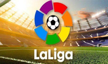 La Liga: com cinco positivos entre jogadores, Espanha terá maratona de 35 dias seguidos de futebol