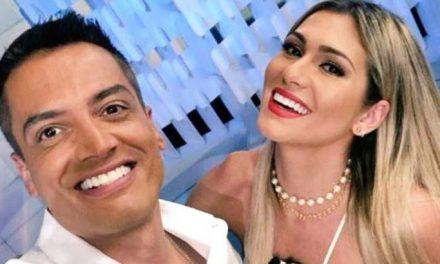 Unidos novamente:  Léo Dias e Lívia Andrade voltam juntos em programa para TV e outras plataformas