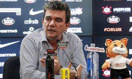 Corinthians comunica CBF, FPF e Globo que não jogará mais aos domingos e à noite
