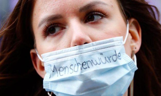 Alemanha tem quase mil novos casos de coronavírus