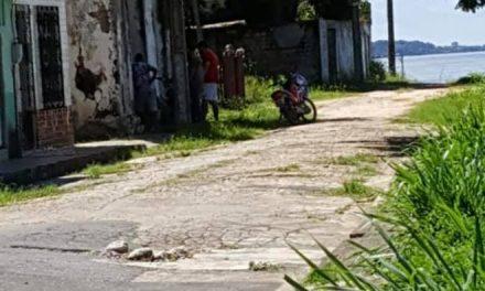 Moradores denunciam ponto de consumo de drogas em Cametá