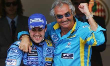 Fernando Alonso está em negociação com a Renault para retornar à Fórmula 1, diz jornal