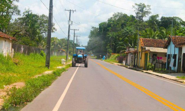 Santa Izabel do Pará no Combate ao Coronavírus