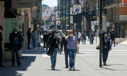 Itália estuda permitir livre circulação de pessoas a partir de 3 de junho