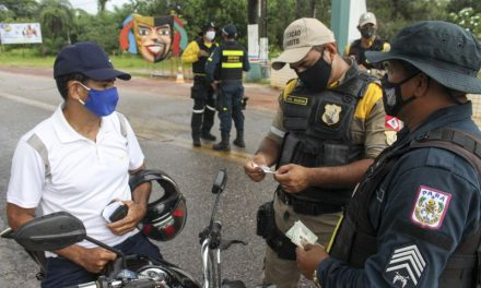 Estado prorroga período de lockdown em Belém e outros nove municípios