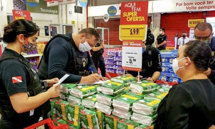 Polícia Civil intensifica fiscalização em Belém, Ananindeua e Santa Izabel
