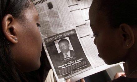 Félicien Kabuga, um dos acusados do genocídio de Ruanda, é detido na França