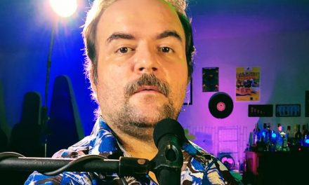 Félix Robatto realiza a primeira live no Youtube