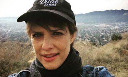 Morre, aos 54 anos, a diretora norte-americana Lynn Shelton