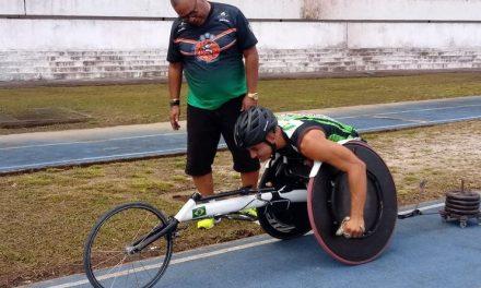 Atletas paralímpicos clamam por apoio em todo o Brasil