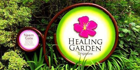 Jardim Botânico de Singapura: Patrimônio da Humanidade