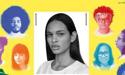 Modelo natural de Soure, na ilha do Marajó, é capa de uma das maiores revistas de moda do mundo