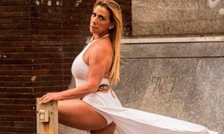 Rita Cadilac pediu auxílio emergencial de R$600 para pagar contas