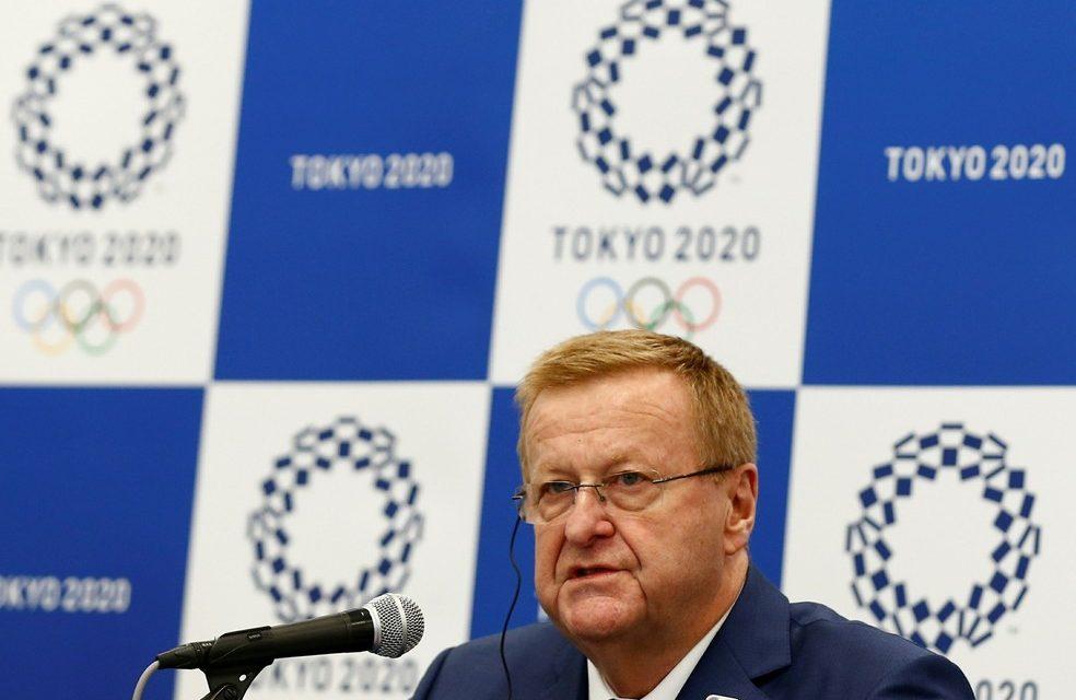 Vice do COI cita o Brasil ao dizer que Olimpíadas podem não ocorrer mesmo com vacina