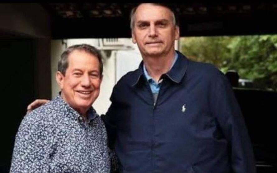 """Pastor RR Soares promete água """"consagrada"""" para curar coronavírus"""