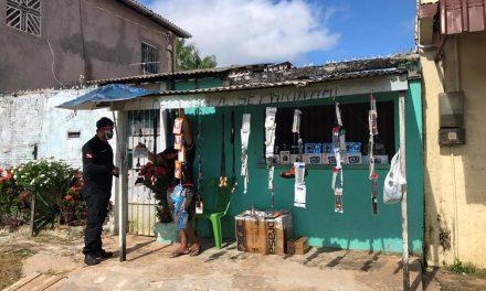 Polícia Civil realiza Operação Lockdown em Cametá