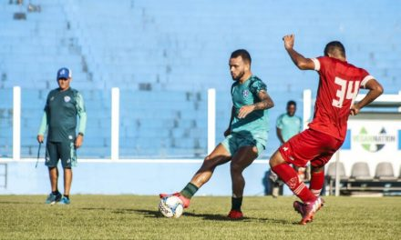 Atletas vivem expectativas de segunda chance no futebol paraense