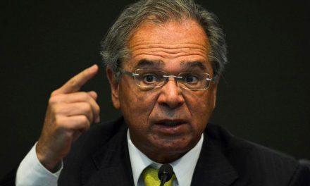 'Vende essa porra', diz Guedes sobre o Banco do Brasil