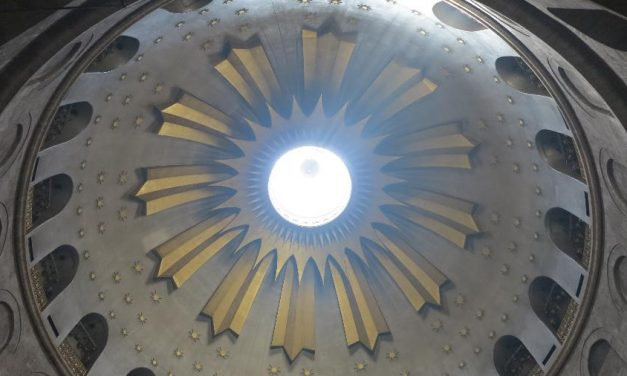 Santo Sepulcro de Jerusalém será reaberto no domingo