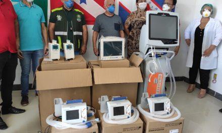Hospital Santo Antônio recebe novos equipamentos