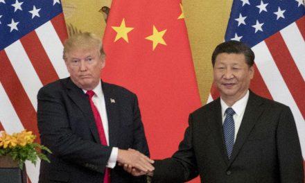 China alerta para 'nova Guerra Fria' com os EUA por pandemia, que assola a América Latina
