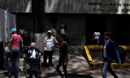 Venezuela registra maior número de casos de coronavírus em um dia