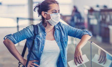 Sua viagem foi cancelada por causa da pandemia? Saiba o que fazer